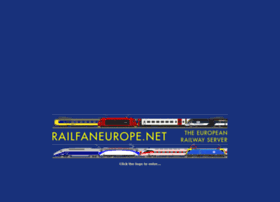railfaneurope.net