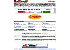 railforum.com