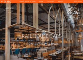 railhouse.cafe