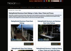railingworks.com