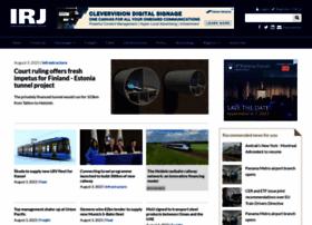railjournal.com