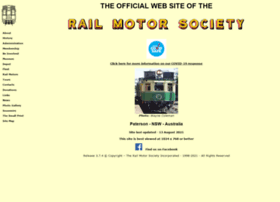 railmotorsociety.org.au