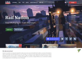 railnation.nl