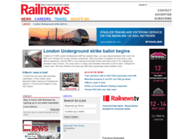 railnews.co.uk