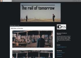 railoftomorrow.com