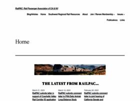 railpac.org