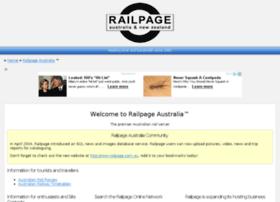 railpage.org.au