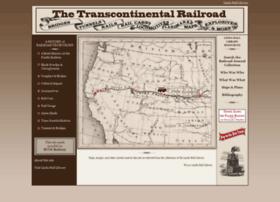 railroad.lindahall.org