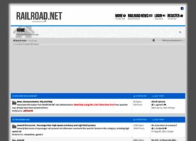 railroad.net