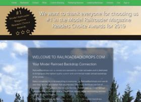 railroadbackdrops.com