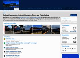 railroadforums.com