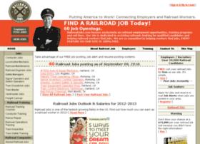 railroadjobs.com