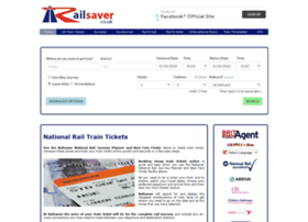 railsaver.co.uk