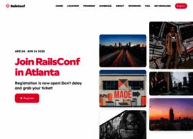railsconf.com