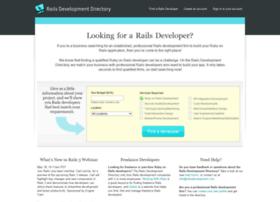 railsdevelopment.com
