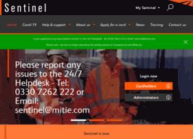 railsentinel.co.uk