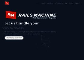 railsmachine.com