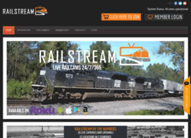 railstream.net