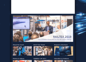 railtex.co.uk