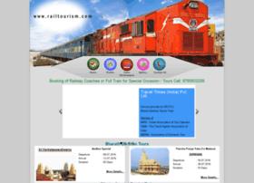 railtourism.com