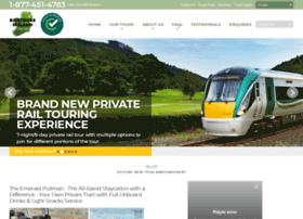 railtoursireland.com