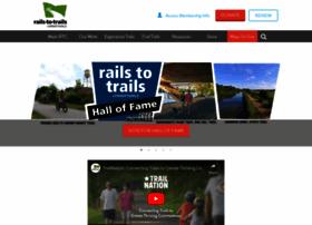 railtrails.org