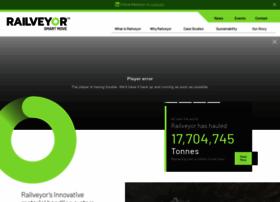 railveyor.com