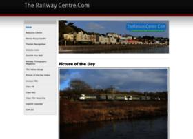 railway-centre.com