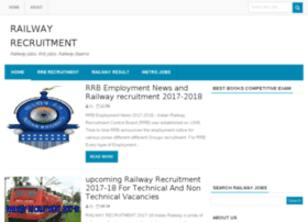 railway-recruitment.in