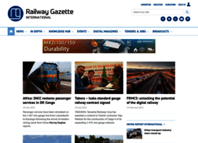 railwaygazette.com