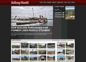 railwayherald.co.uk