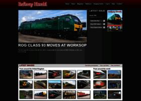 railwayherald.com