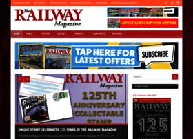 railwaymagazine.co.uk