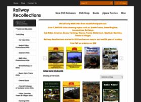 railwayrecollections.com