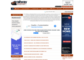 railwayrecruitment.co.in