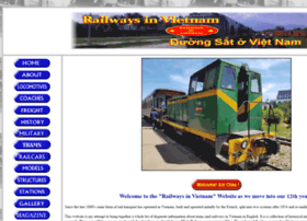 railwaysinvietnam.com