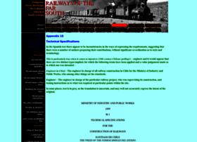 railwaysofthefarsouth.co.uk