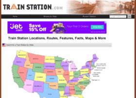 railwaystation.com