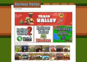 railwayvalley.com
