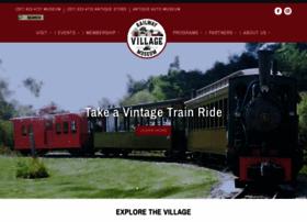 railwayvillage.org