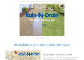 rain-n-drain.com