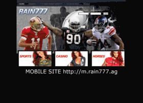 rain777.ag