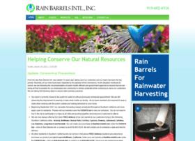 rainbarrelsintl.com