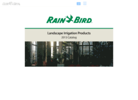 rainbird.texterity.com