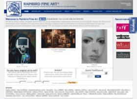 rainbirdfineart.com