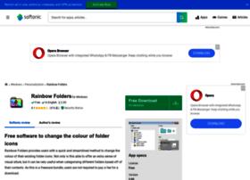rainbow-folders.en.softonic.com