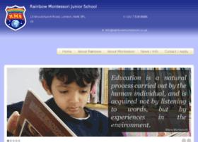 Rainbow-montessori-school.co.uk