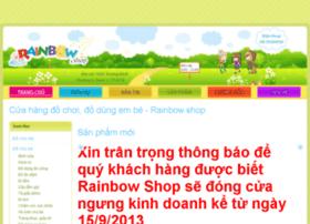 rainbow4kid.com