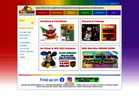 rainbowballoons.com