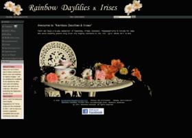 rainbowdaylilies.com
